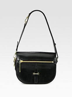 3.1 Phillip Lim - Vendetta Flap Convertible Shoulder Bag