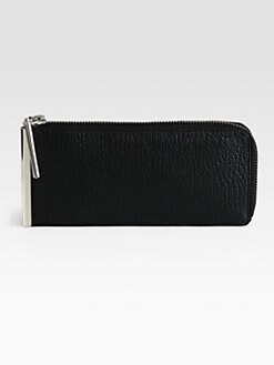 3.1 Phillip Lim - Zip-Around Wallet