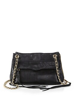 Rebecca Minkoff - Swing Back Shoulder Bag