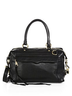Rebecca Minkoff - Mab Mini Satchel