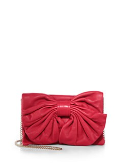 RED Valentino - Bow Clutch