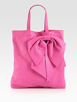 RED Valentino - Bow Tote