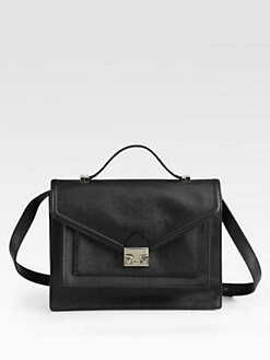 Loeffler Randall - Rider Top Handle Bag