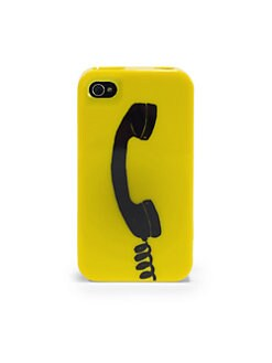 Kate Spade New York - Chit Chat Hardcase for iPhone 4/4s