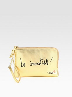 Diane von Furstenberg - Mantra Wristlet
