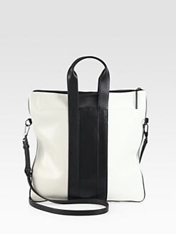 3.1 Phillip Lim - Colorblock Slim Tote