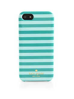 Kate Spade New York - Petula Stripe Case for iPhone 5