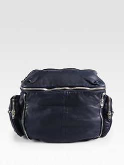 Alexander Wang - Jane Zip-Around Camera Bag