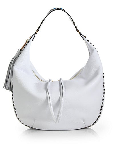 Studded Bailey Hobo