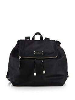 Kate Spade New York - Nylon Backpack