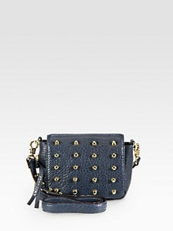Rebecca Minkoff - Connor Mini Studded Shoulder Bag