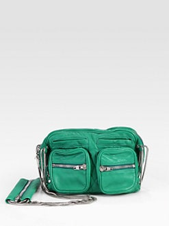 Alexander Wang - Brenda Chain Shoulder Bag
