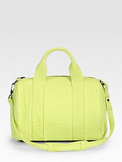 Alexander Wang - Rocco Duffle Bag