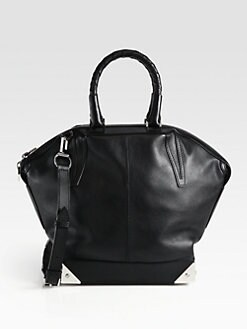 Alexander Wang - Emile Bike Handle Top Handle Bag