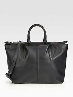Alexander Wang - Liner Bike Handle Tote