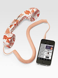Rebecca Minkoff - Pop Cell Phone Handset