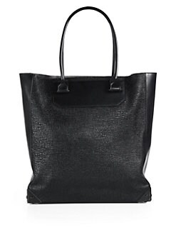 Alexander Wang - Prisma Embossed Leather Tote