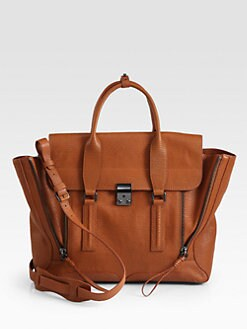 3.1 Phillip Lim - Pashli Large Satchel