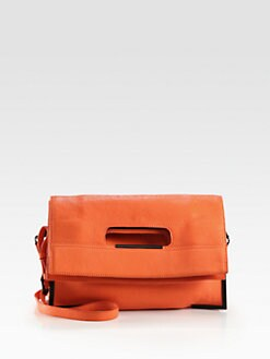 3.1 Phillip Lim - Scout Cutout Handle Tote