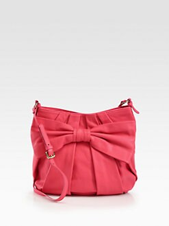 RED Valentino - Large Bow Crossbody