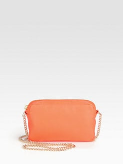 Loeffler Randall - Pouchette Crossbody