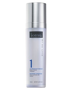 ioma - Moisturizing Cleansing Milk/4.7 oz.