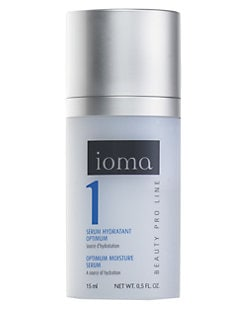 ioma - Optimum Moisture Serum/0.5 oz.