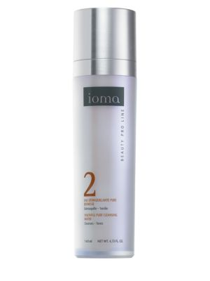 Youthful Pure Cleansing Water/4.7 oz.