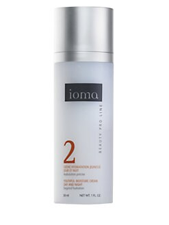 ioma - Youthful Moisture Cream Day/Night/1 oz.