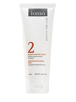 ioma - Smoothing Moisture Mask/1.7 oz.