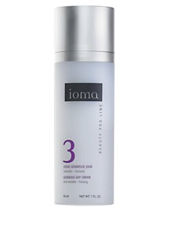 ioma - Generous Day Cream/1 oz.