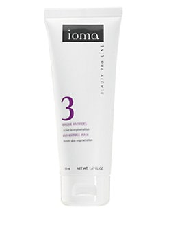 ioma - Anti-Wrinkle Mask/1.7 oz.