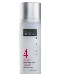 ioma - Soothing Cream Day/Night/1 oz.