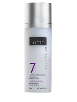 ioma - Lightening Day Cream/1 oz.