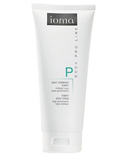 ioma - Purify Body Scrub/4.9 oz.