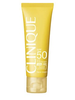 Clinique - Sun SPF 50 Face Cream