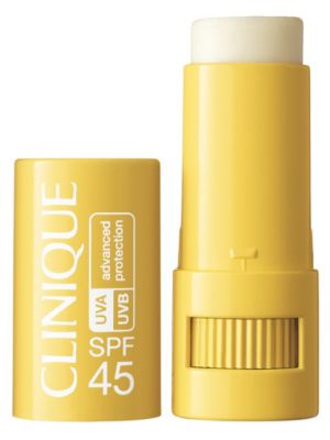 Sun SPF 45 Targeted Protection Stick/0.21 oz.