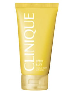 Clinique - After Sun Rescue Balm with Aloe/5 oz.