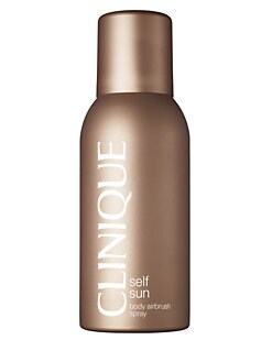 Clinique - Self Sun Body Airbrush Spray