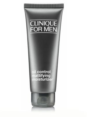 Clinique For Men Oil-Control Mattifying Moisturizer/3.4 oz.