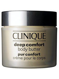 Clinique - Deep Comfort Body Butter/6.7 oz.