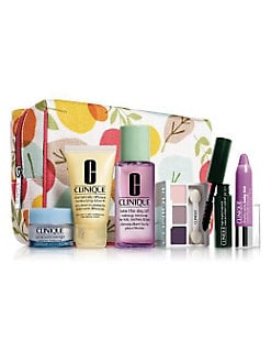 Clinique - Gift With Any $65 Clinique Purchase <br>