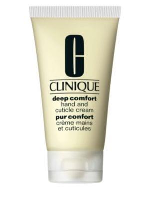 Deep Comfort Hand & Cuticle Cream/2.5 oz.