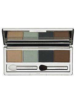 Clinique - Colour Surge Eye Shadow Quad
