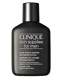 Clinique - Post-Shave Anti-Blemish Formula