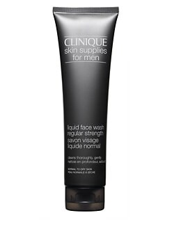 Clinique - Liquid Face Wash Regular