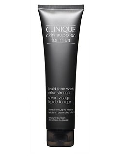 Clinique - Liquid Face Wash Extra