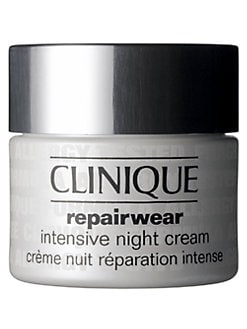 Clinique - Repairwear Night Cream/1.7 oz.