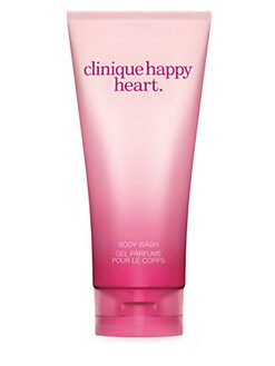 Clinique - Happy Heart Body Wash/6.7 oz.