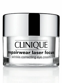Clinique - Repairwear Laser Focus Wrinkle Correcting Eye Cream